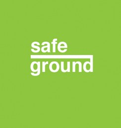 Safe Ground Logo