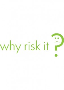 why-risk-it-logo