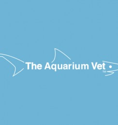 The Aquarium Vet Logo
