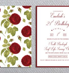 Emeliah's Invitation