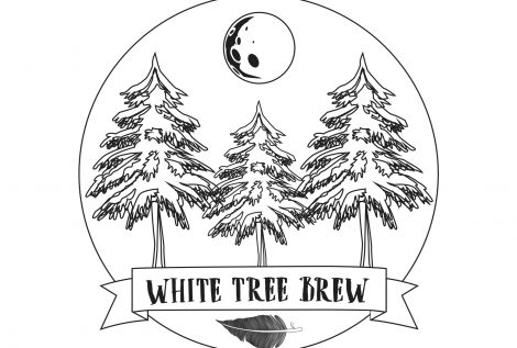 White Tree Brew Logo